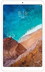 Планшет Xiaomi MiPad 4 Plus 64Gb LTE Gold