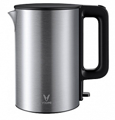 Электрический чайник Xiaomi Viaomi Large Capacity Electric Kettle 1800 Вт Silver