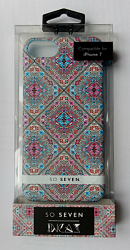 Накладка So Seven Inca для Iphone 7 (svncsin2ip7)