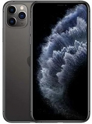 Мобильный телефон  Apple iPhone 11 Pro Max 256GB Dual-Sim (A2220) Space Gray