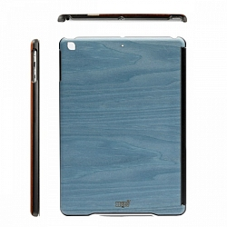 Чехол Man&Wood для Apple Ipad Air Bolivar Blue