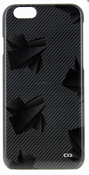 Чехол OXO Carbon Cover Case для Iphone 6 4.7 Ultimate