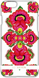 Накладка So Seven Spirit для Iphone 7 (svncssppkip7) Motif Rose